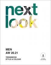Next Look Menswear A/W 20/21 Fashion Trends Styling incl. DVD