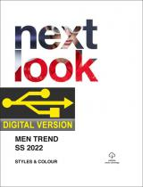 Next Look Menswear Digital Version, Subscription Europe