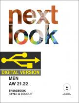 Next Look Menswear A/W 21/22 Fashion Trends Styling