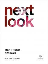 Next Look Menswear A/W 22/23 Fashion Trends Styling
