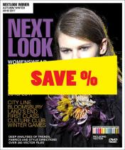 Next Look Womenswear A/W 16/17 Fashion Trends Styling incl. DVD