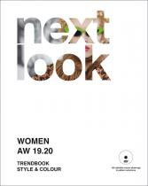 Next Look Womenswear A/W 19/20 Fashion Trends Styling incl. DVD