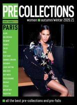 PreCollections Paris, 2-Jahres-Abonnement Welt Luftpost