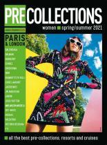 PreCollections Paris, 2-JahresAbonnement Deutschland