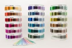 PANTONE PLUS Plastic Standard Chips Collection