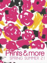 Prints & More Trendbook, Abonnement Europa