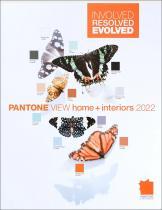 PANTONE View Home + Interior, Abonnement Europa