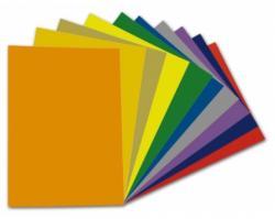RAL K4 Single Sheet DIN A4 Semi matt