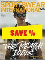 Sportswear International E no. 280