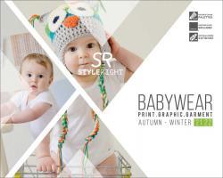 Style Right Baby's Trend Book, Abonnement Deutschland