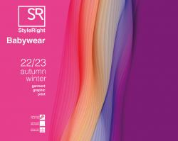 Style Right Baby's Trend Book, Subscription Europe
