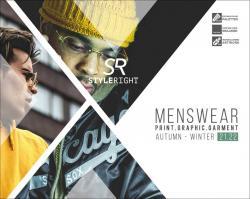 Style Right Men's Trend Book, Abonnement Welt Luftpost