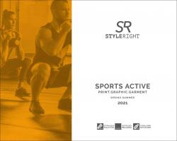 Style Right Sports Active S/S 2021 incl. DVD