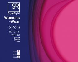 Style Right Womenswear Trendbook A/W 2022/2023
