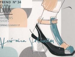 Shoes Trend Book S/S 2017 by Veronica Solivellas