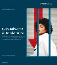Trendhouse Casual & Athleisure A/W 2022/2023 incl. USB-Stick