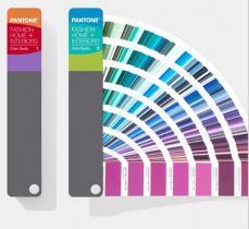 PANTONE Fashion Home + Interiors Color Guide TPG