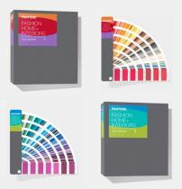 PANTONE Fashion Home + Interiors Color Specifier & Guide TPG