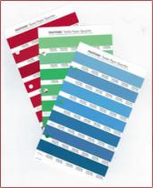 PANTONE Fashion Home + Interiors TPG Replacement Page 52 Vol. 1