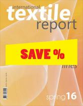International Textile Report no. 1/2015 S/S 2016
