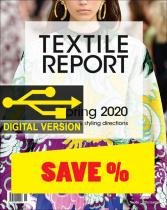 International Textile Report no. 1/2019 Digital Version
