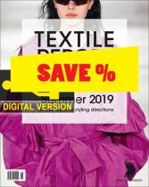 International Textile Report no. 2/2018 Digital Version