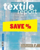 International Textile Report no. 3/2016