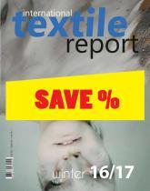 International Textile Report no. 4/2015