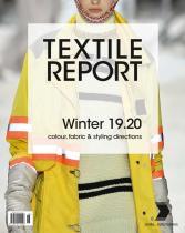 Textile Report no. 4/2018 Winter 2019/2020