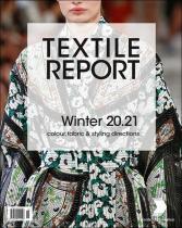 Textile Report, Abonnement Europa