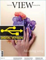 View Textile Magazine no. 125 Digital Version