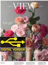 View Textile Magazine Digital, Abonnement Europa
