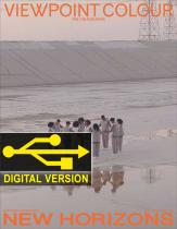 Viewpoint Colour Digital, Subscription Europe