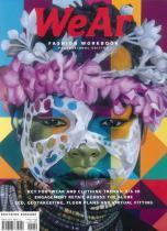 WeAr Magazine no. 59 Deutsch