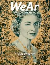 WeAr Magazine no. 65 Englisch