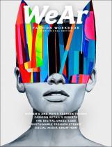 WeAr Magazine no. 66 Deutsch