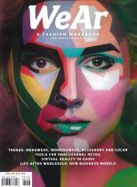 WeAr Magazine no. 48 Deutsch