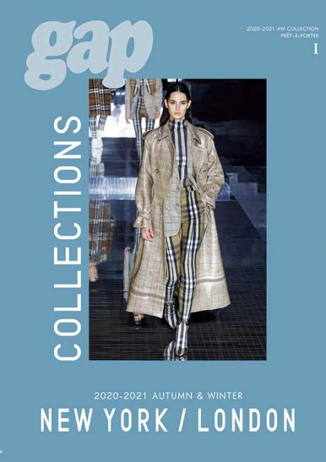 Collections Women I A/W 20/21 New York - London