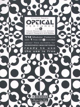 Optical Textures Vol. 1 incl. CD