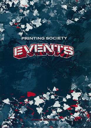 Events   HC (incl. CD-Rom)