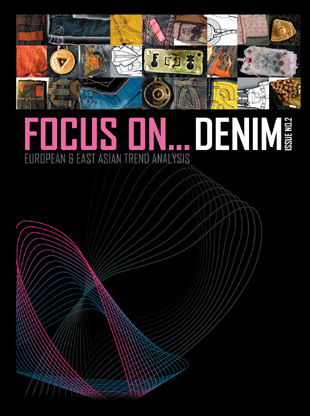 Focus on Denim Vol. 2 incl. CD-Rom