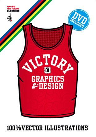 Victory Graphics & Design incl. DVD