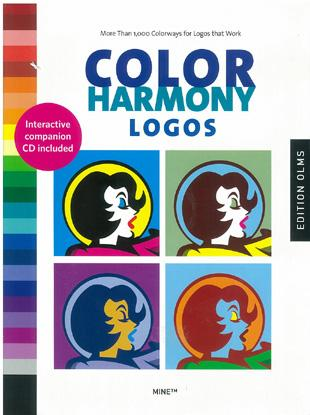 Color Harmony: Logos incl. CD-Rom
