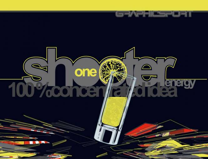 Shooter One incl. CD-ROM