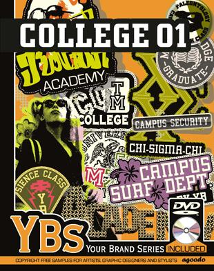 YBS College 01 incl. DVD
