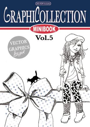 GraphiCollection Mini Book Vol. 5 incl. DVD