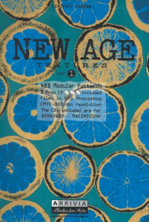 New AGE Textures incl. CD-ROM