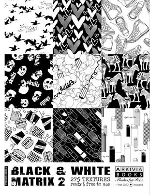 Black & White Matrix Vol. 2 incl. DVD