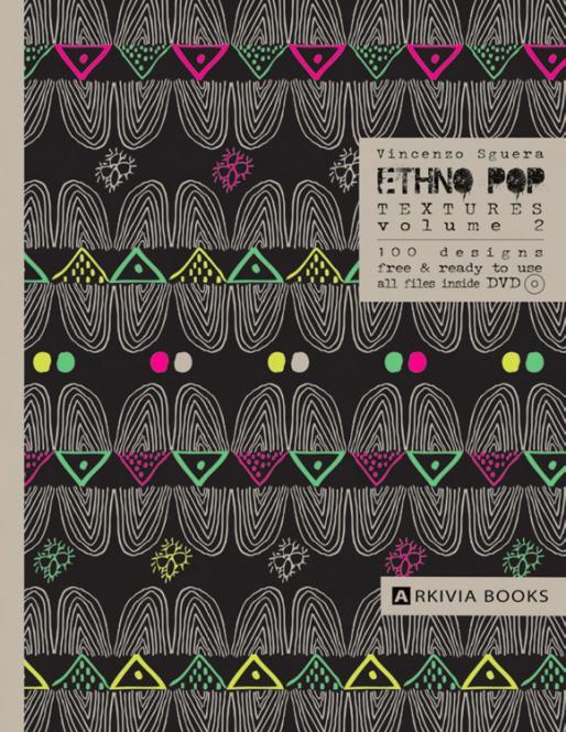 Ethno Pop Textures Vol. 2 incl. DVD