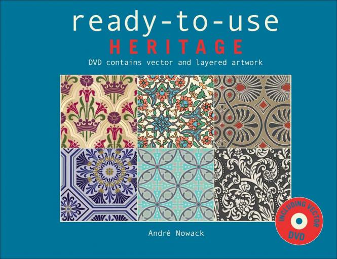 Ready To Use - Heritage incl. DVD